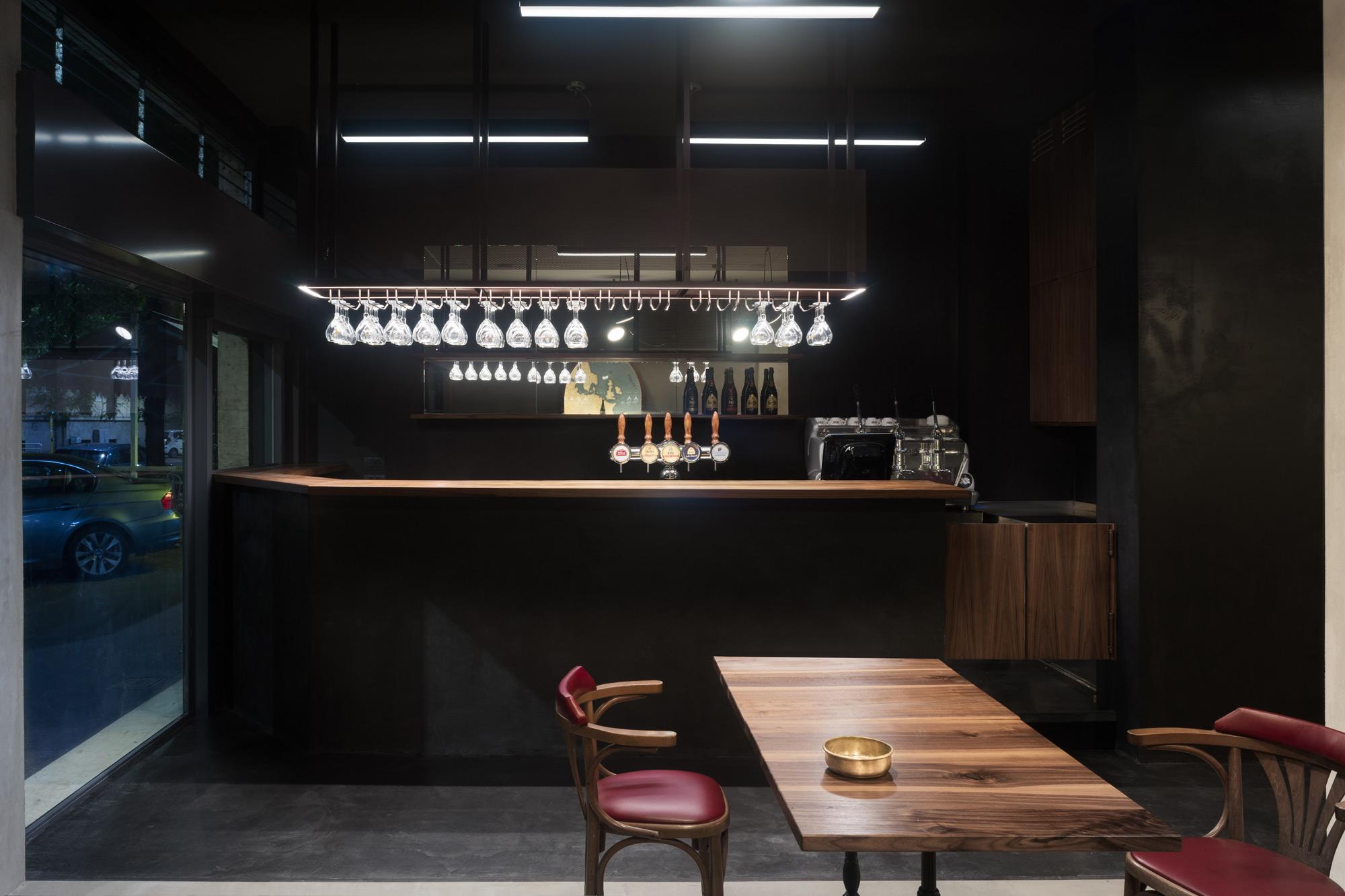 Shatar pub